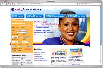 20060711 Air Jamaica