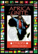 Africa-Unite