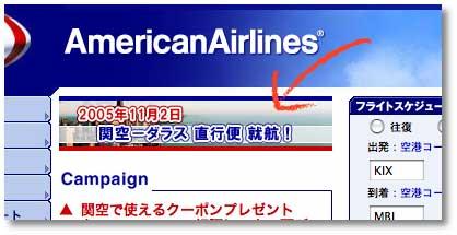 American Arilines 2