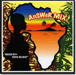 Answer Mix Rock Delight