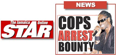 Arrest Bounty