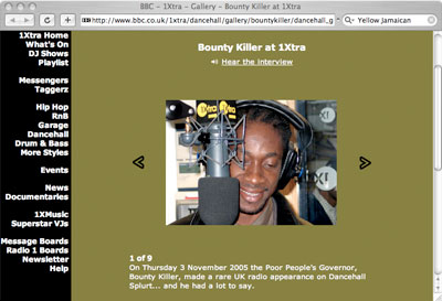 Bbc Bounty Killer