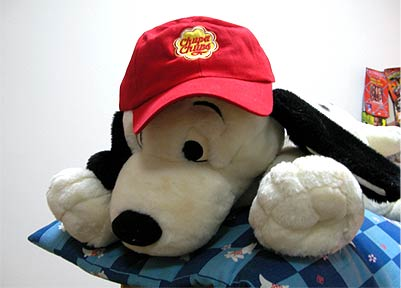 Chupa Chups Dog-1