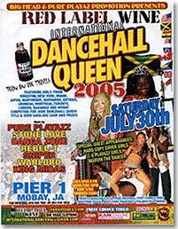 Dancehall Queen 2005