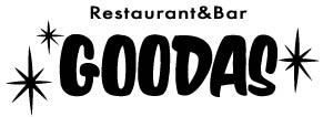 Diceman Goodas Logo