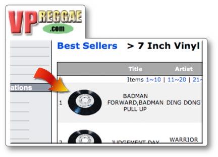 Ding Dong Vp Reggae