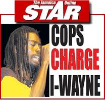 I-Wayne Jamaica Star