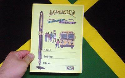 Jamaica Note