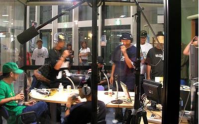 King Size Radio Studio