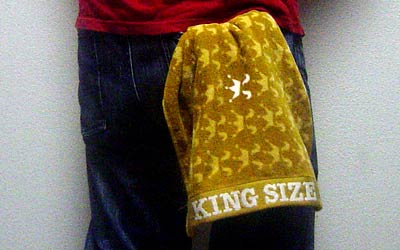 King Size Towel-1