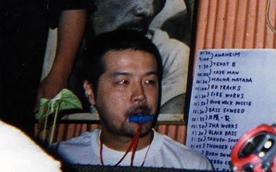 Labrish Final Ikechan