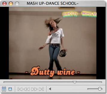 Mash Up Dance School 2