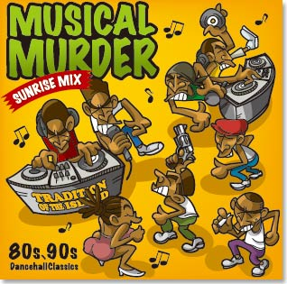 Musical Murder Sunrise