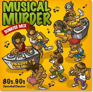Musical Murder Sunrise