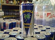 Red Bull Jamaica
