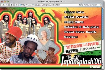 Reggae Japansplash 06