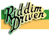 Riddim Driven Logo