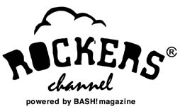 Rockers Channel Logo