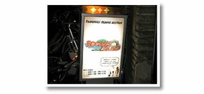 Rockers Island 8