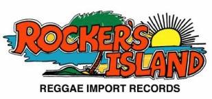 Rockers Island Logo