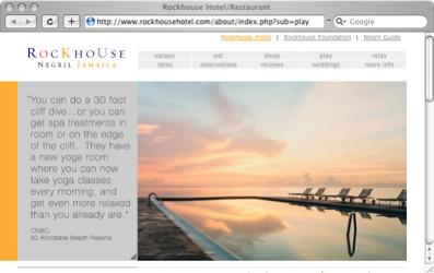 Rockhousehotel