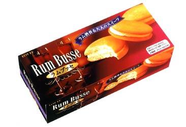 Rum Busse Lotte
