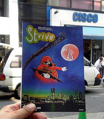 Strive 0507