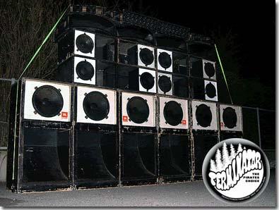Terminator Sound System
