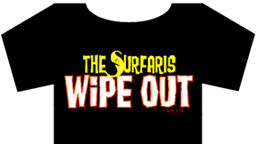 The Surfaris T Shirts