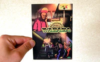 Wadada Wakayama Murasaki