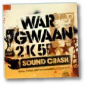 War Gwaan 2K5