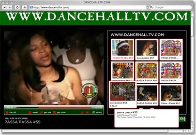 Www Dancehalltv Com