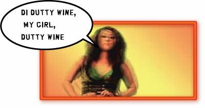 Yellowjamaican Dutty Wine 3