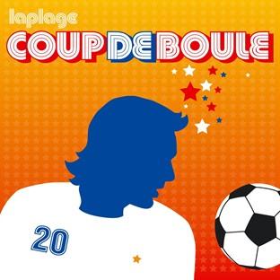 Zidane Coup De Boule Cd