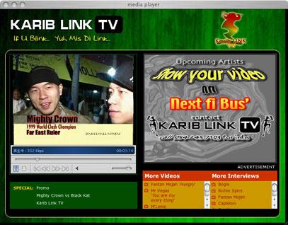 Karib Link Tv