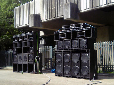 Rock Desire Soundsystem
