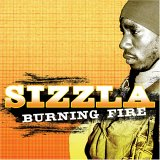 Sizzla Burning Fire
